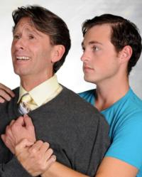 NEXT TO NORMAL Continues at Vagabond Players Through November 25