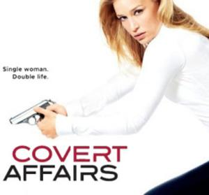 USA Networks Orders Fifth Season of Drama COVERT AFFAIRS