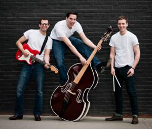 CRT to Welcome Buddy Holly Tribute Band, 5/2-3