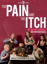 BWW Reviews: Capital T Theatre's THE PAIN AND THE ITCH - Enjoyable But Uneven