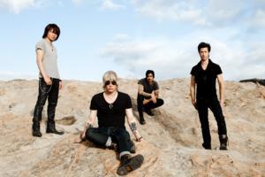 Self-Titled Debut By Japanese/American Hard Rockers BREAKING ARROWS Hits U.S.