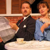 East Lynne Theater Company Presents WHY MARRY?, 5/10