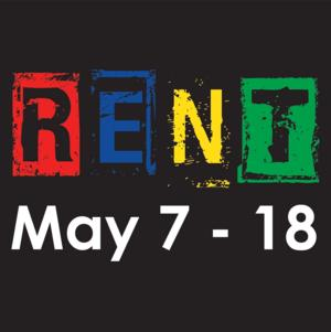 Imagine Productions Presents RENT, Now thru 5/18