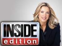 'INSIDE EDITION' Begins Its New Season On September 10, 2012