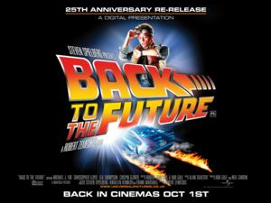 Great Scott! BACK TO THE FUTURE Musical to Land in West End Next Year; Workshops Set for Summer 2014 in LA, London