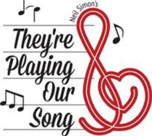 CPCC Announces Cast For THEY'RE PLAYING OUR SONG