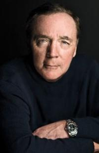 James Patterson to Appear on Uncommon Giving Radio Show, 11/17