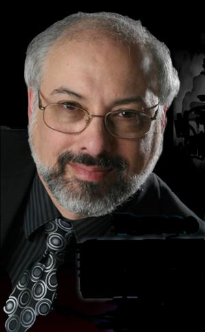 Bruce Kalver to Bring 'MAGICAL MOMENTS' to OSTC, 4/5