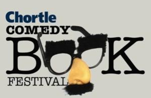 Johnny Vegas, Al Murray & More Featured in London's First Comedy Book Festival, Nov. 22