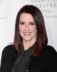 Megan Mullally to Return to NBC's PARKS & RECREATION