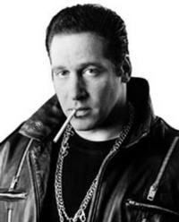 Comix At Foxwoods Welcomes Andrew Dice Clay to the Fox Theater in February