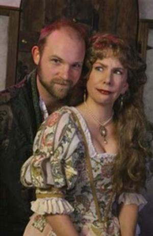 THE TAMING OF THE SHREW Set for The Shakespeare Tavern, 2/6-3/29