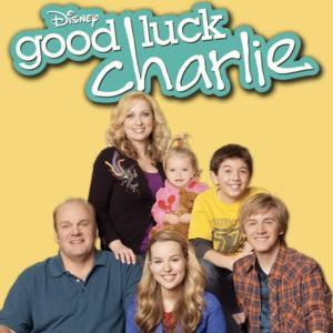 GOOD LUCK CHARLIE Finale is TV's Top Telecast Across Major Youth Demos in February