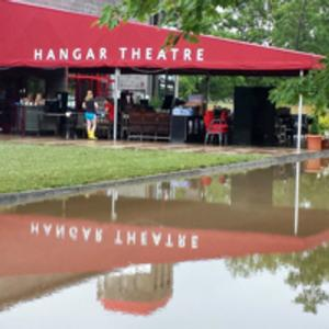 Hangar Theatre Bounces Back After Recent Flooding; BACK TO THE GARDEN to Continue 9/20-21