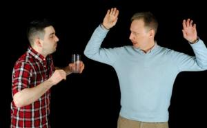 BWW Reviews: NEXT FALL at 4th Wall Theatre