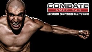 mun2 to Air Reality Competition Series COMBATE AMERICAS, 2/23