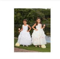 Sweetie Pie Releases its 2013 Children's Formal Wear Line