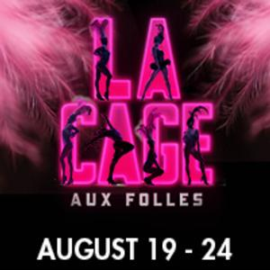 Michael Lowney and Kevin Cooney to Star in LA CAGE AUX FOLLES at Music Circus, 8/19-24