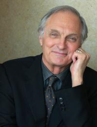 Alan Alda Receives 2013 Common Wealth Award for Dramatic Arts