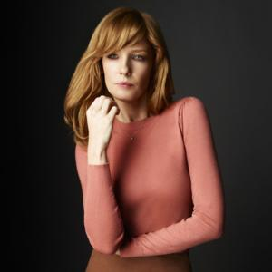 BWW Interviews: Kelly Reilly Talks Responsibility of BLACK BOX, Working with Hero Vanessa Redgrave