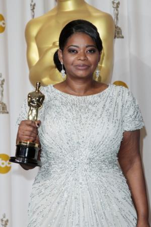 Oscar Winner Octavia Spencer Set for Fox's RED BAND SOCIETY