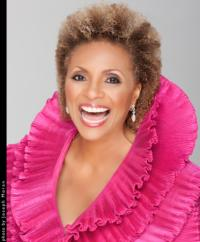 Leslie Uggams to Star in STORMY WEATHER: THE LENA HORNE STORY on Broadway?