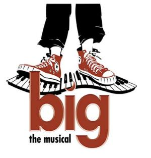 TUTS' Humphreys School of Musical Theatre Presents BIG, Now thru 6/14