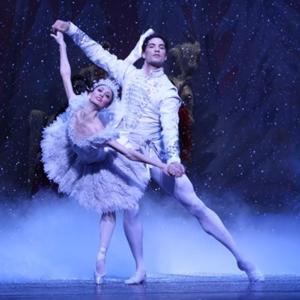 Joffrey Ballet's 2015-16 Season to Feature Final 'NUTCRACKER,' World Premieres & More