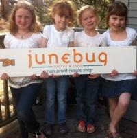 Junebug's Community2Community Fundraiser Will Take Place 4/16