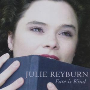 CABARET LIFE NYC: Even At a Brooklyn Church, Julie Reyburn's Award-Winning FATE IS KIND Is Enchanting Cabaret as Musical Bedtime Story