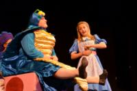 Media Theatre Extends ALICE IN WONDERLAND Through March 2