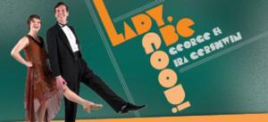 El Teatro de la Zarzuela representará en 2015 'Lady, be good!' de los hermanos Gershwin