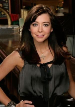 Alyson Hannigan to Join Tom Papa in Ben Affleck and Matt Damon's MORE TIME WITH THE FAMILY Pilot on CBS