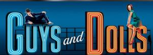 Full Cast Announced For GUYS AND DOLLS At CFT, August 2014