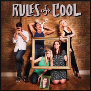 RULES OF COOL Web Series to Premiere in NYC