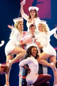 CATCH ME IF YOU CAN Begins Tonight in Raleigh