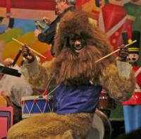The Little Orchestra Society Presents THINGS THAT GO BANG Lolli-Pops Concert, 11/10 & 11