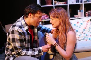 Bailey And Pitt-Pulford Return With MARRY ME A LITTLE, St James Theatre, Oct 6-11