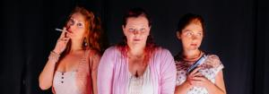 BWW Reviews: CRIMES OF THE HEART a Charmer