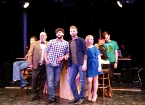 BWW Reviews: CREATIVE LICENSE: A NEW MUSICAL