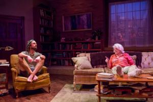 BWW Reviews: 4000 MILES Is Funny and Poignant, Just Like Life, at Artists Rep