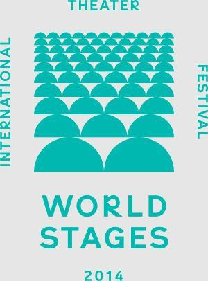 Kennedy Center Announces Lineup for WORLD STAGES: International Theater Festival 2014