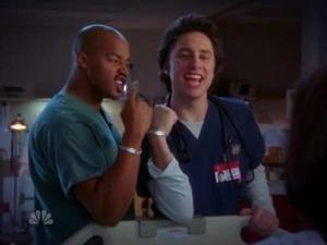 SCRUBS Creator Bill Lawrence Reveals Plans for Broadway Musical Version!