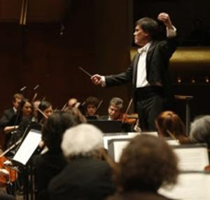 Alan Gilbert to Conduct NY Phil in U.S. Premiere of Unsuk Chin's Clarinet Concerto, 9/23-30