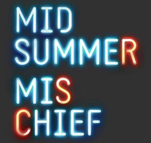 Bowe, Gemmell And Legrand In RSC's MIDSUMMER MISCHIEF, June/July 2014