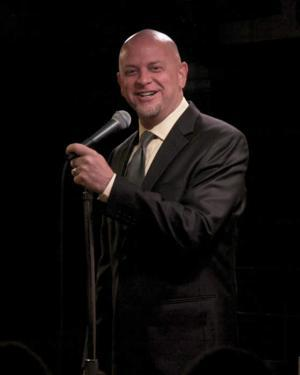 Don Barnhart to Headline Brad Garrett Comedy Club at The MGM Grand