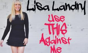 Lisa Landry Comes to the Lake Worth Playhouse for One Night Only Tonight