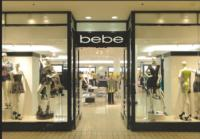 Brigitte Bogart Returns to Bebe