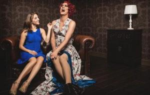 EDINBURGH 2014 - BWW Reviews: DIVALLUSION, Assembly Checkpoint, August 2 2014