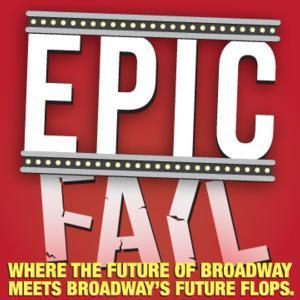 Casting Update for EPIC FAIL, a New York Musical Theatre Festival Concert